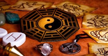 arts divinatoire
