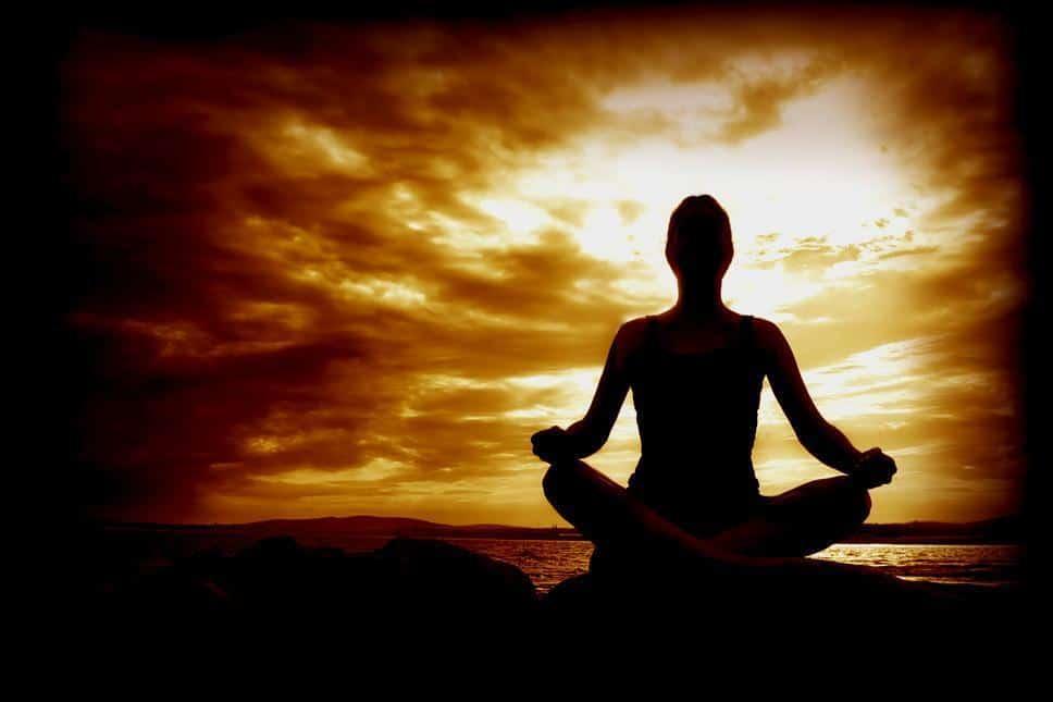 purifier sa maison avec la méditation