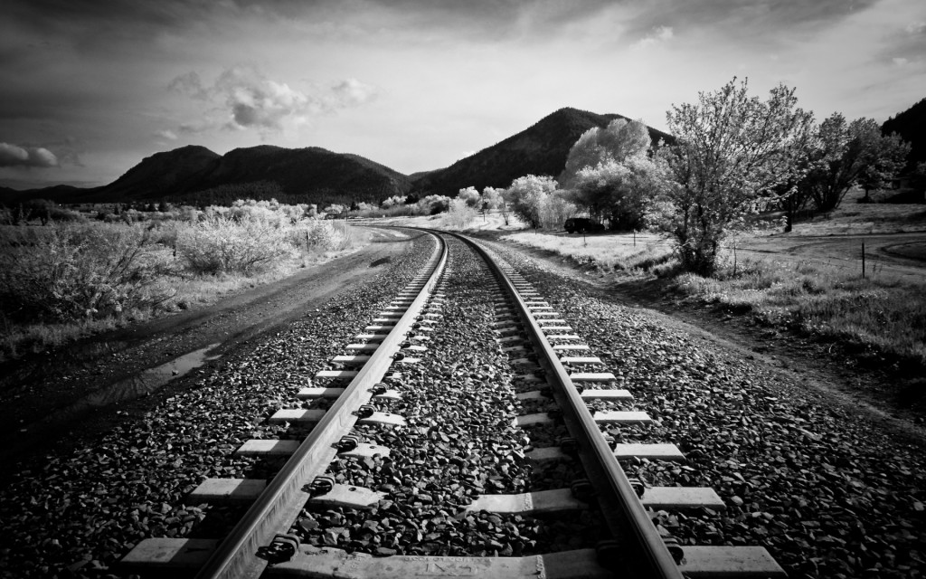 rêve chemin de fer