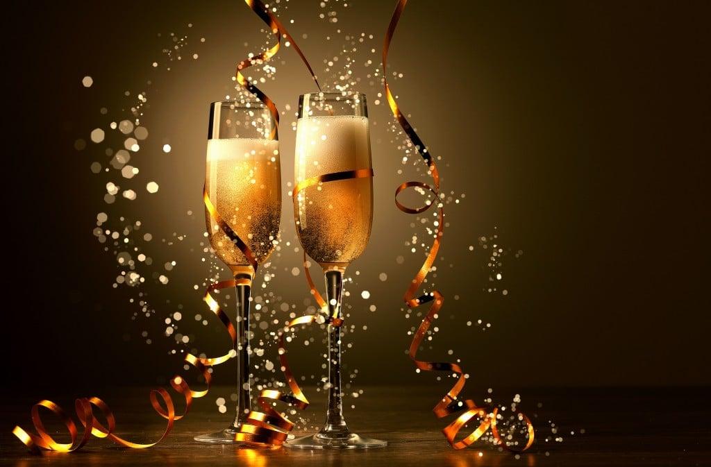 rêve champagne