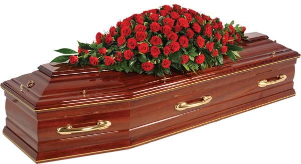rêver de cercueil