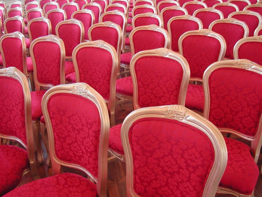 rêve de chaise