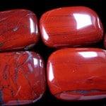 Jaspe rouge chakra racine