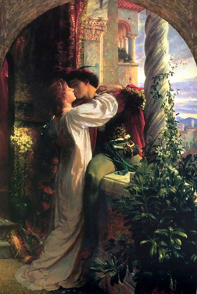 Romeo-and-Juliet-Sir-F.-Dicksee
