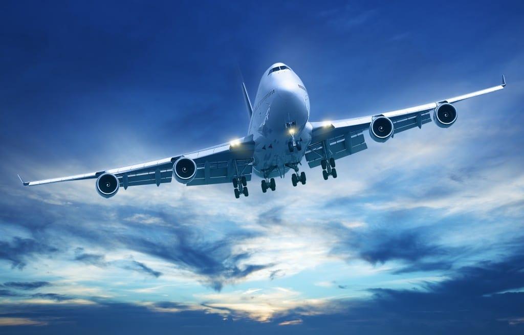 rêver d'avion nuage