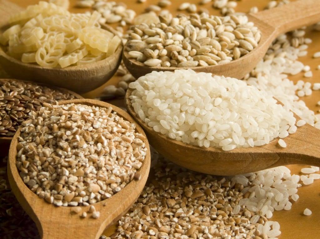 rêver de céréales riz