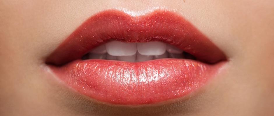rêve bouche lèvre