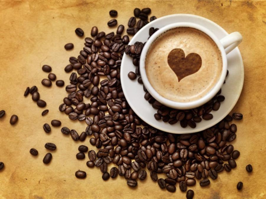rêver de café