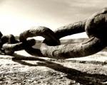 Rêver de chaîne