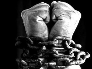 rêve enchainé prison prisonnier