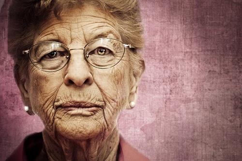 rêve grand mère ancêtre