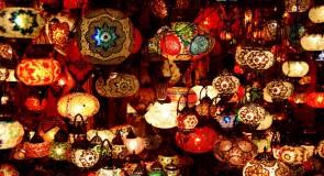 Rêver de bazar