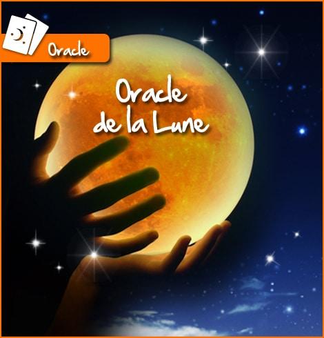 oracle voyance lune