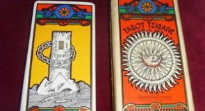 Le Tarot Tzigane
