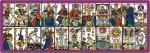 Tarot de Marseille : Les arcanes majeurs