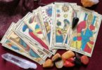 tirage 32 cartes tarot