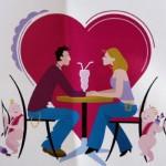 tarot st valentin gratuit