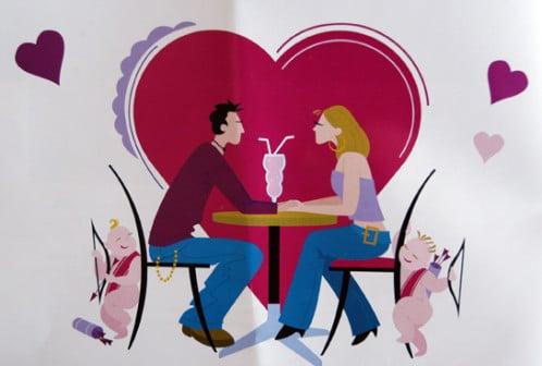 les origines de la st valentin