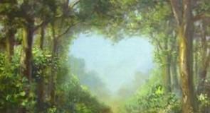 Chemin de vie 6