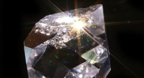 Propriétés du Diamant d'Herkimer