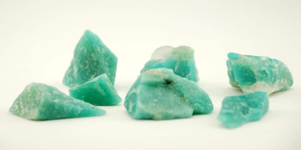 propriété amazonite pierre