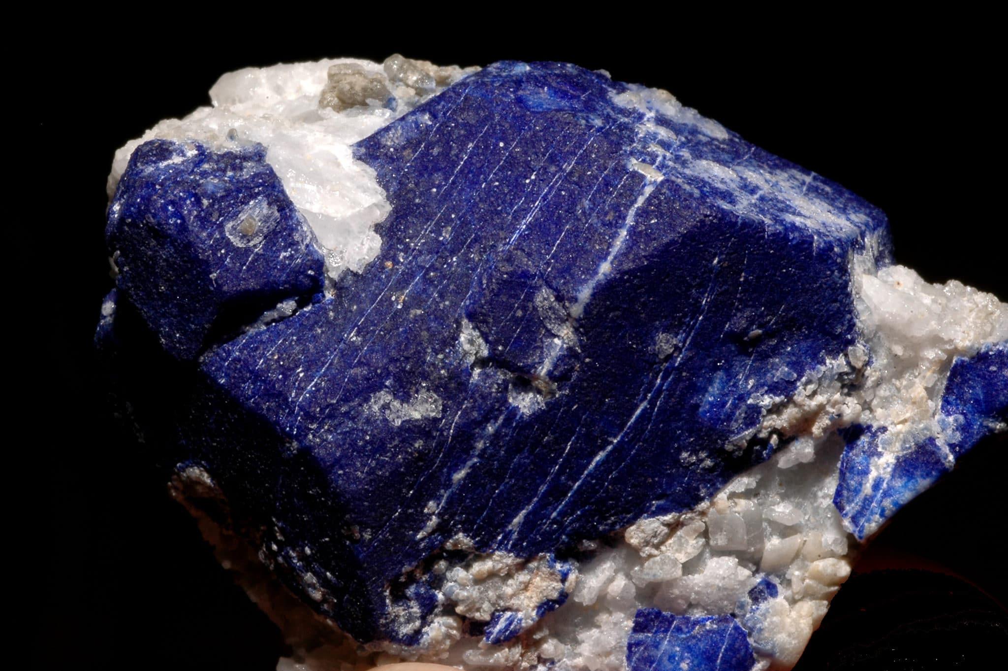 propriété lapis lazuli