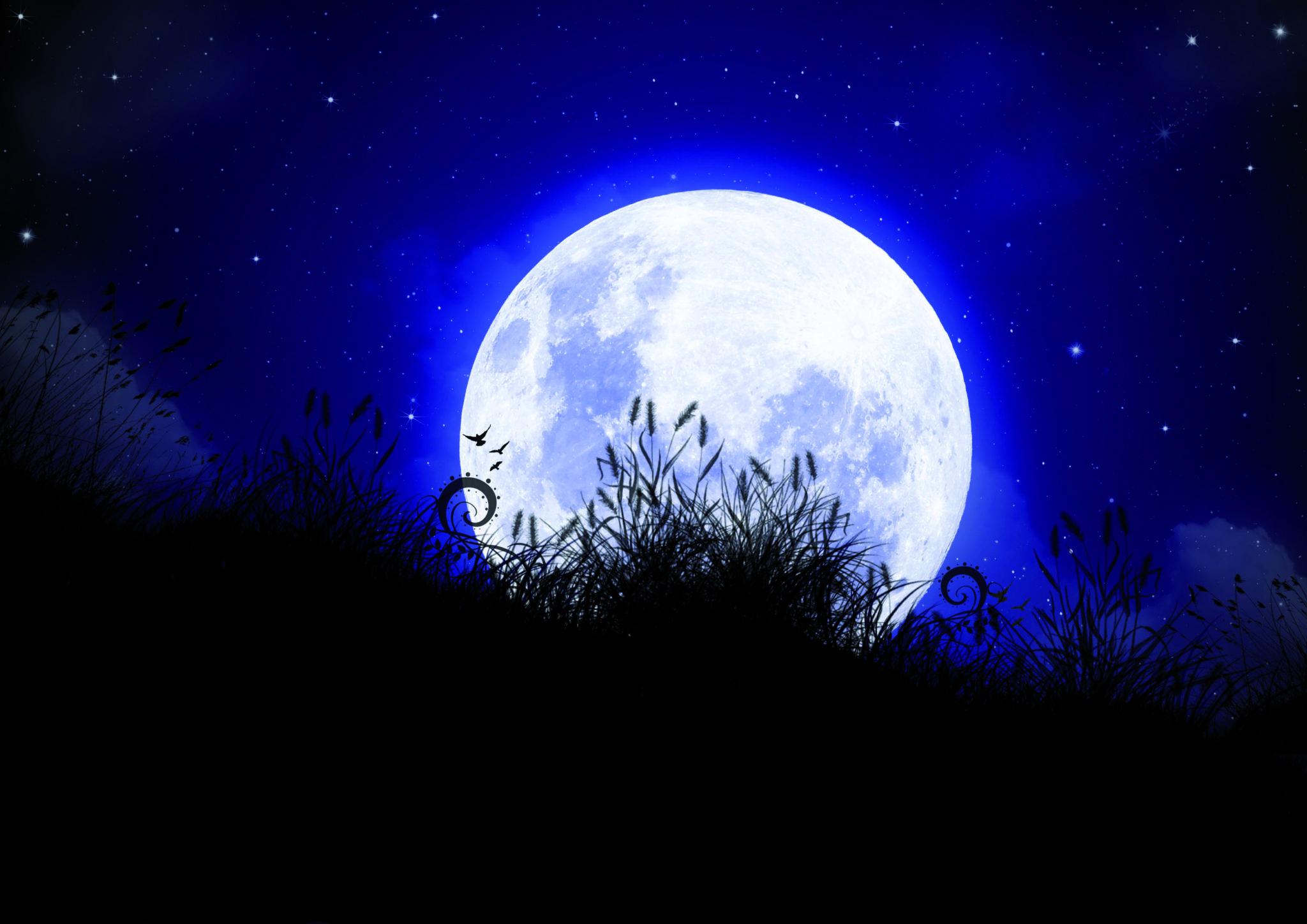 """Résultat de recherche d'images pour """"image de lune gratuite animée"""""""