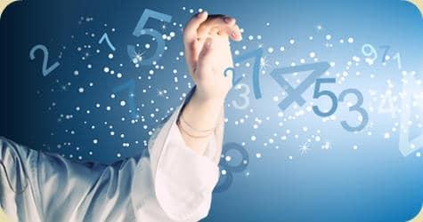 numerology-R