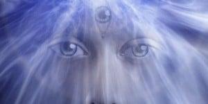 chakra troisième œil cartomancie