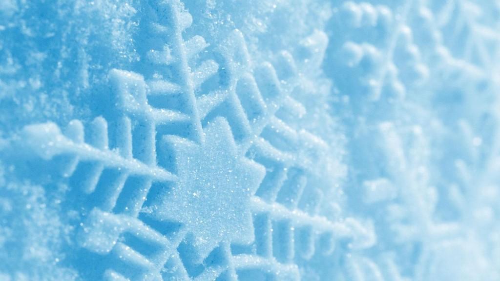 rêve hiver hivernale