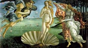 Le Mont de Vénus
