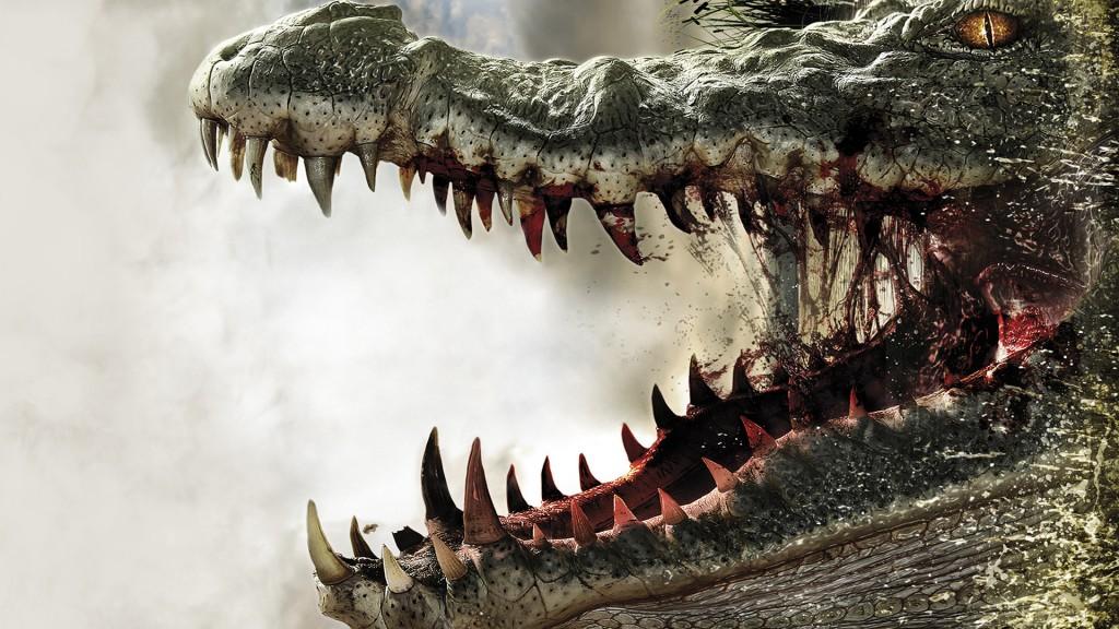 l'alligator