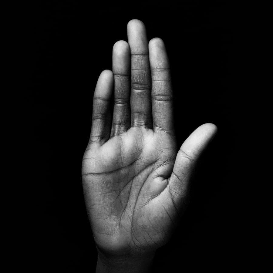 chiromancie lignes de la main