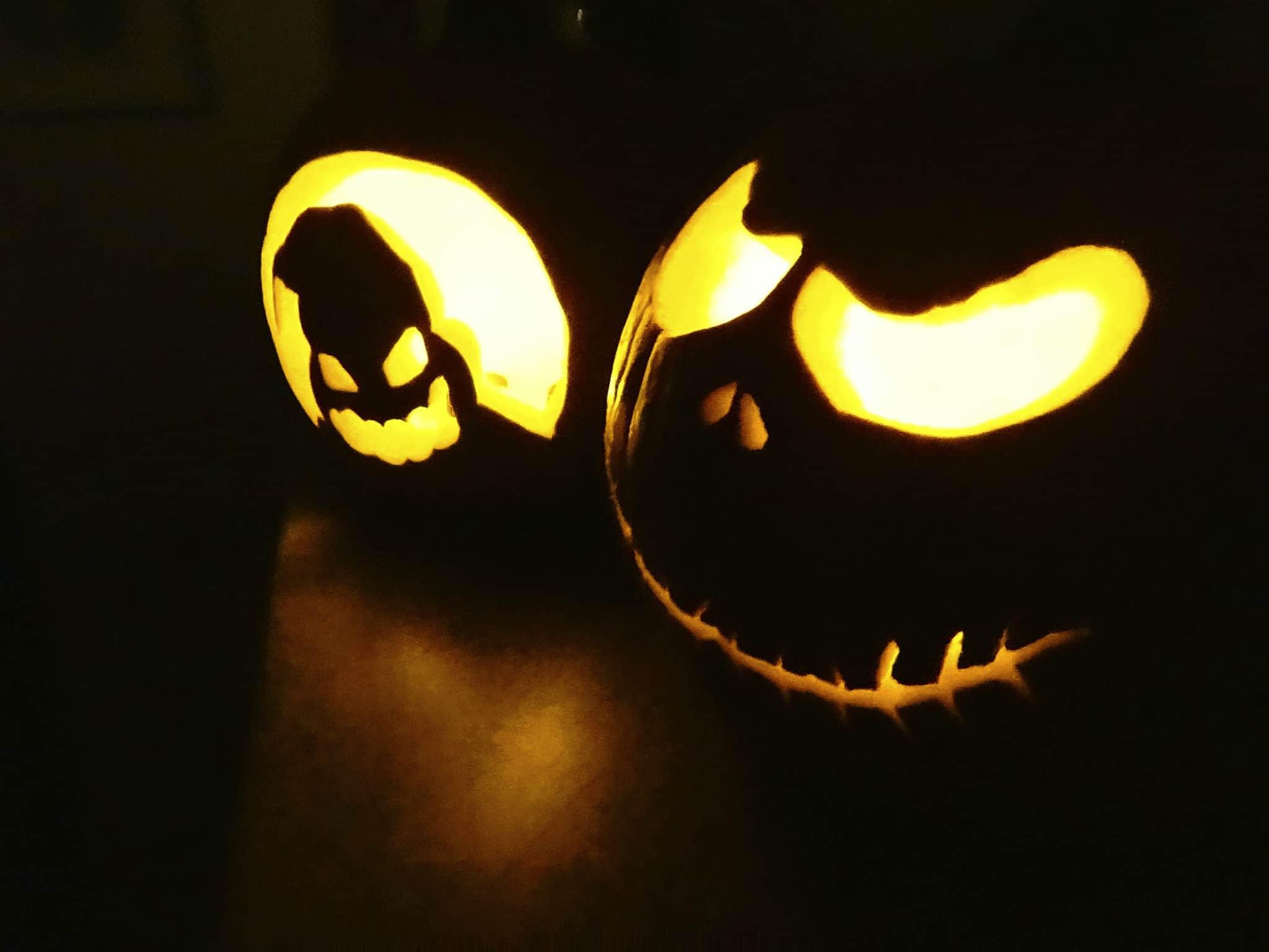 superstition halloween