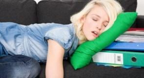 Rêver d'être fatigué