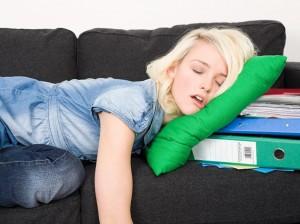 rêve fatigue dormir