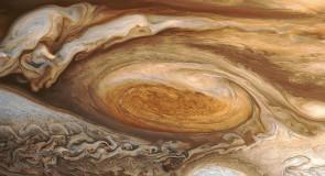 Le Mont de Jupiter