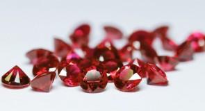 Rêver de rubis