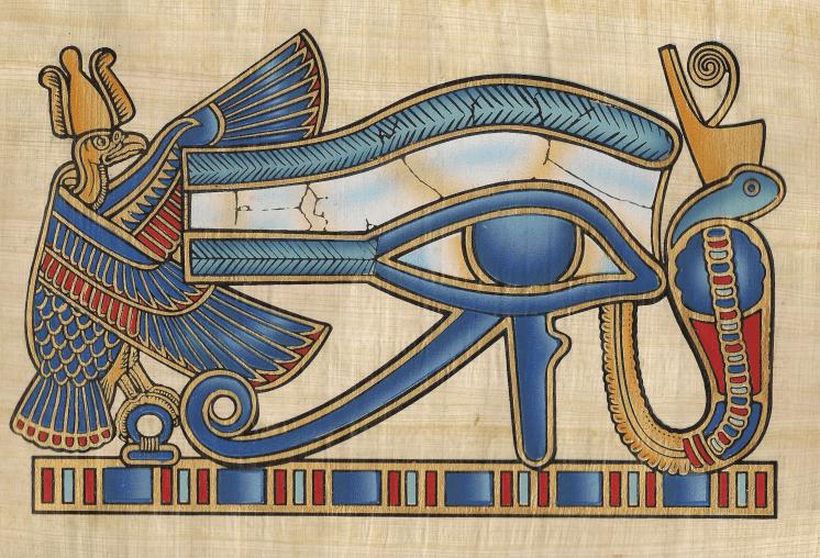 croyance oeil d'horus