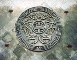 superstition amulette chauve souris