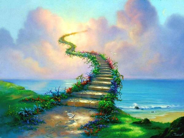rêve paradisiaque
