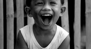 Rêver de rire
