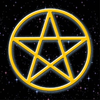 signification pentagramme