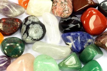 recharger ses pierres