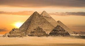 Rêver de pyramide