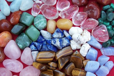 Purifier ses pierres