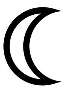 symbole des planètes