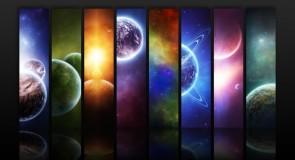 Symboles des planètes et signification