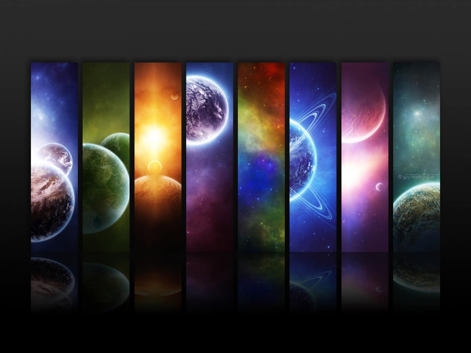 signification des planètes
