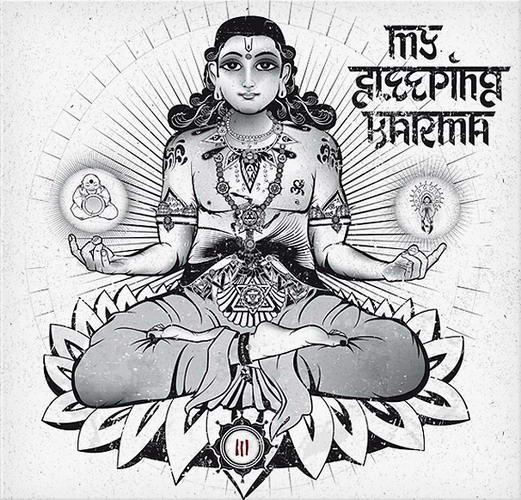 les trois types de karma